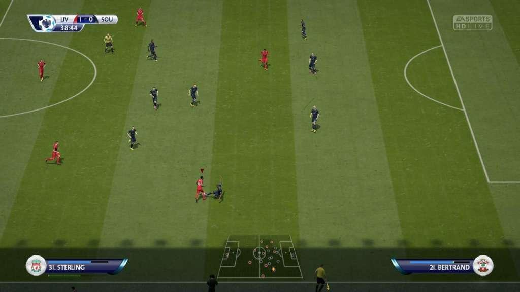 تحميل لعبة fifa 18