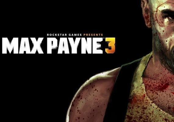 تحميل لعبة max payne 3 كاملة مضغوطة برابط مباشر