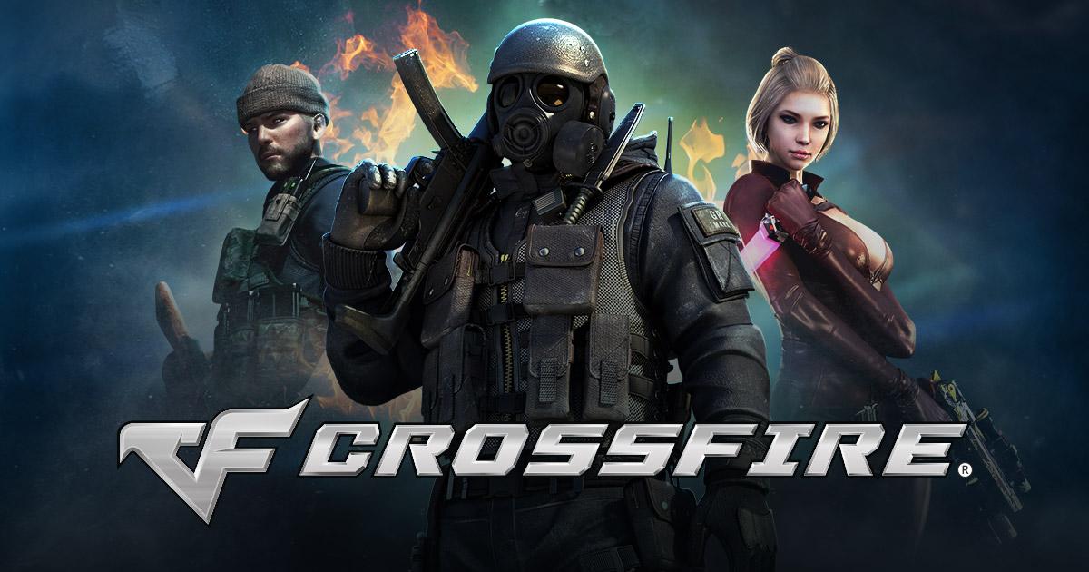 تحميل لعبة كروس فاير crossfire تنزيل مباشر مجاني الإصدار الأخير 2019